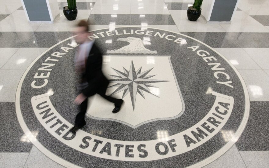 Lithuanian courts dismiss Saudi's claim to victim status for CIA imprisonment