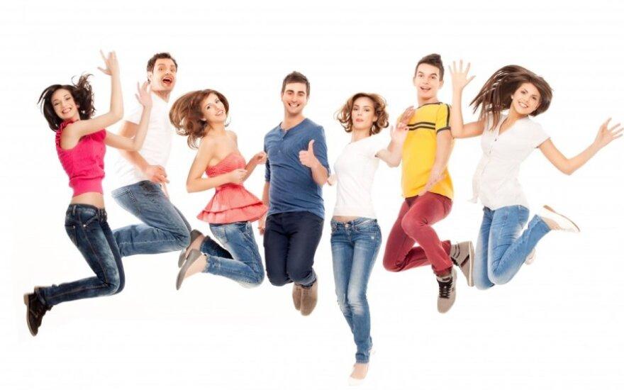Jaunimo Europos komanda ieško naujų narių! Registruokitės!