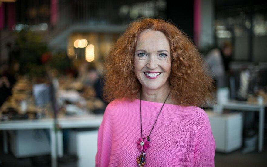 Eva Tombak