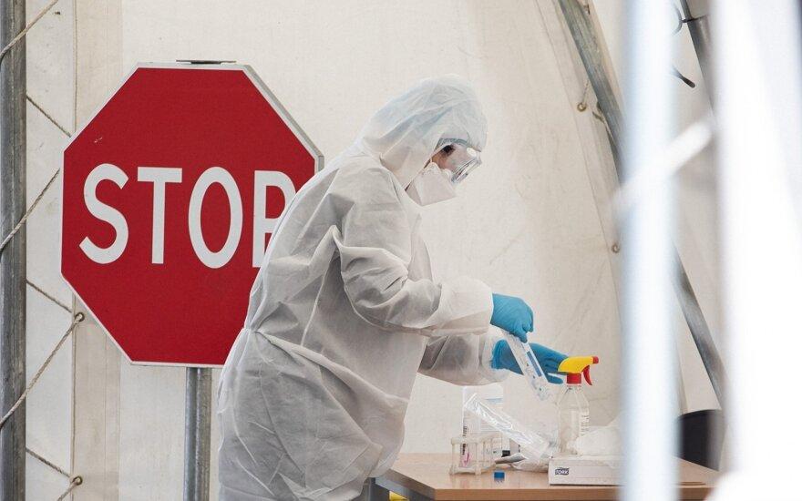 6 new coronavirus cases