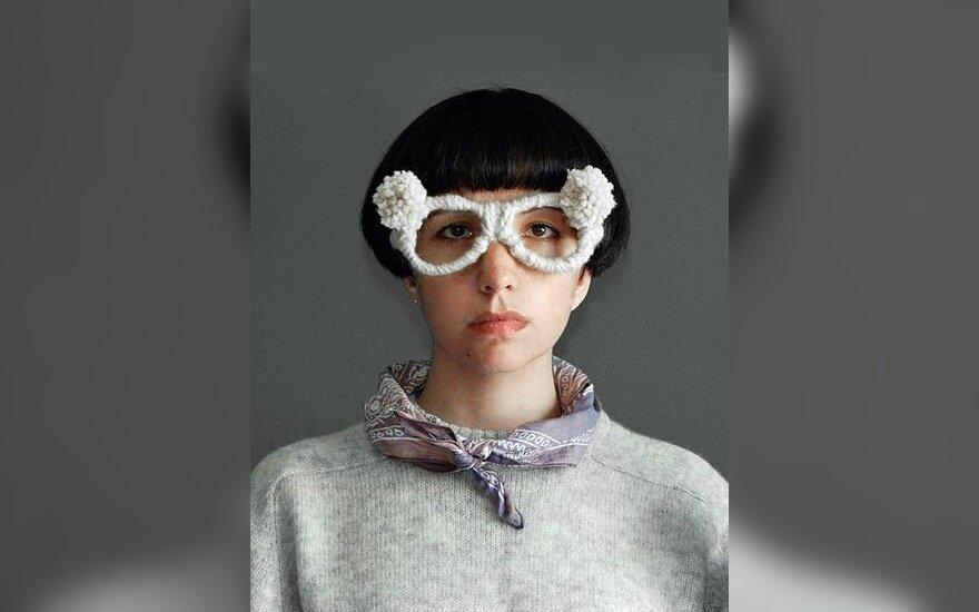 Originalūs dizainerės Yokoo aksesuarai