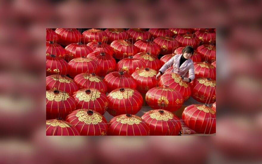 Kinijoje vaikus gydanti lietuvė kuriasi naują šios šalies įvaizdį