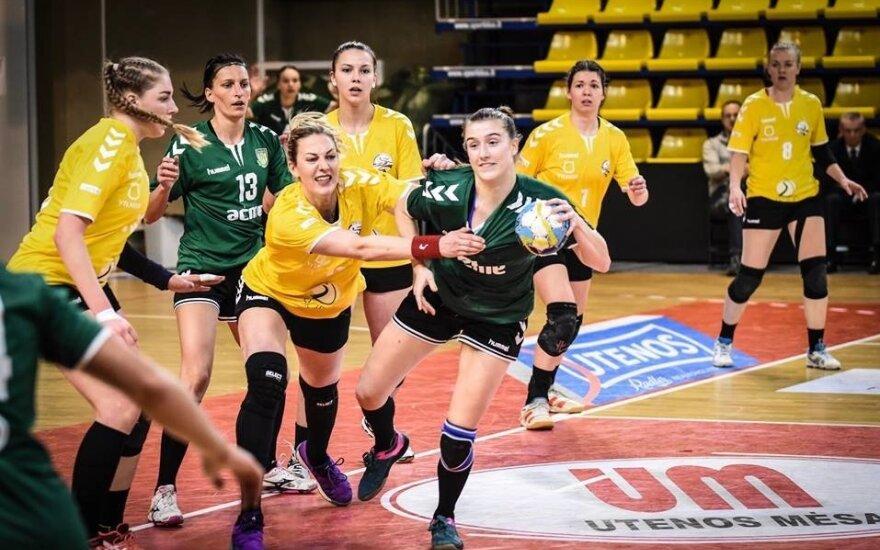 LRF taurės finalo ketvertas