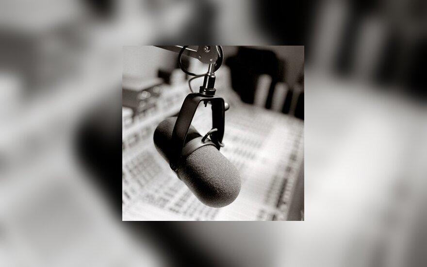 """LR ir """"Opus3"""" vėl transliuos visą parą, A.Siaurusevičius kalba apie LRT veiklos stabilizaciją"""