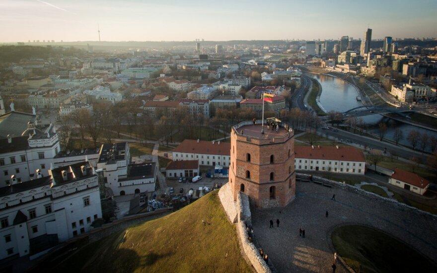 Patvirtintas Vilniaus biudžetas