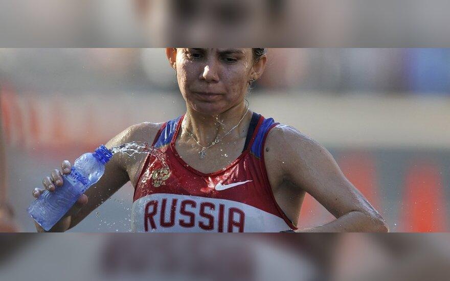 Vera Sokolova