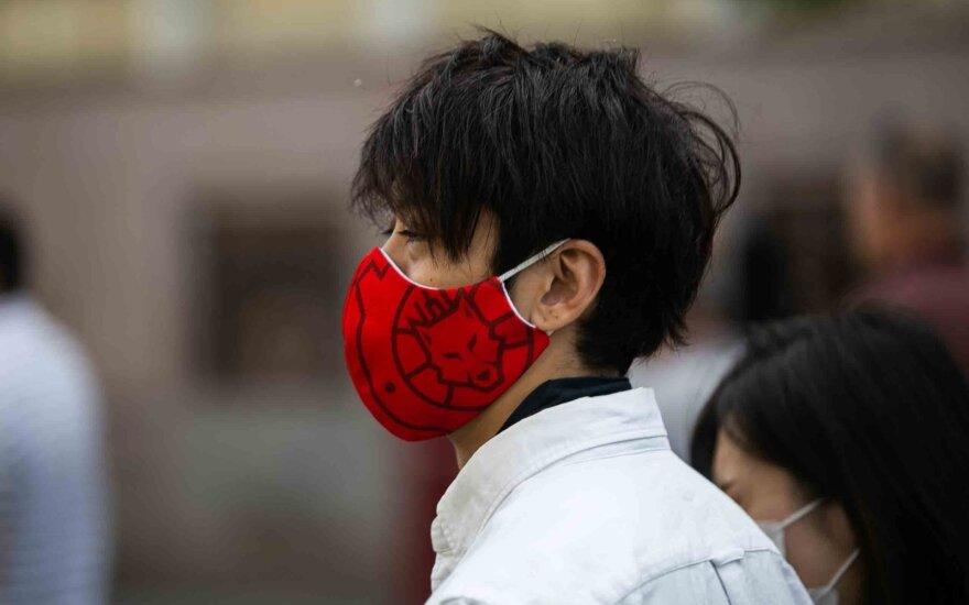 Pasaulį keičianti pandemija: kodėl kai kuriems žmonėms patinka dėvėti kaukes?