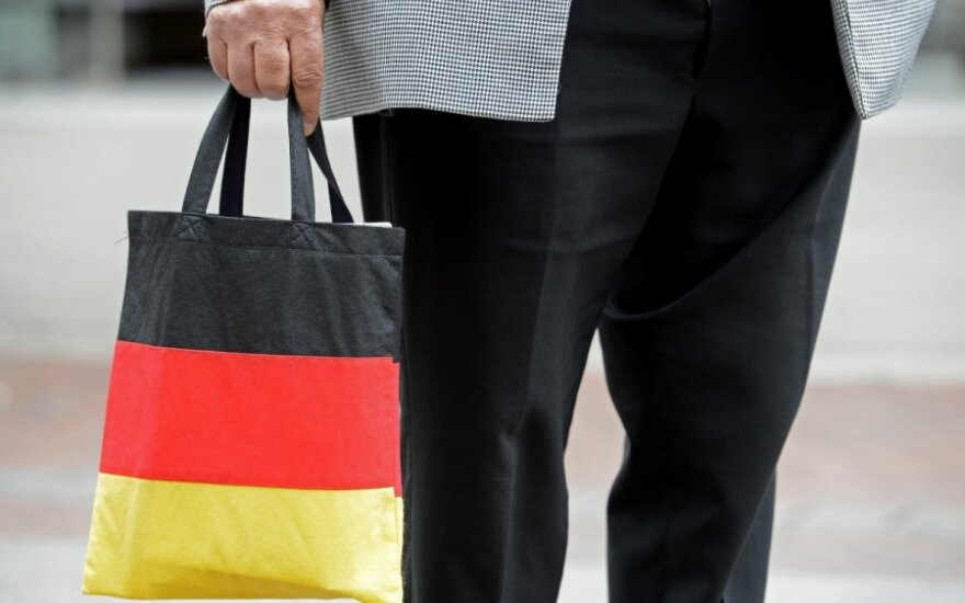 German entrepreneurs anticipate good opportunities in the Baltic States