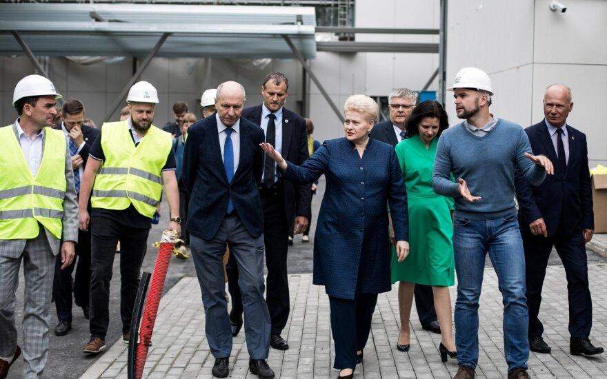 Istorinis proveržis: baisiausia Vilniaus ligoninė netrukus bus iškelta iš prestižinio rajono