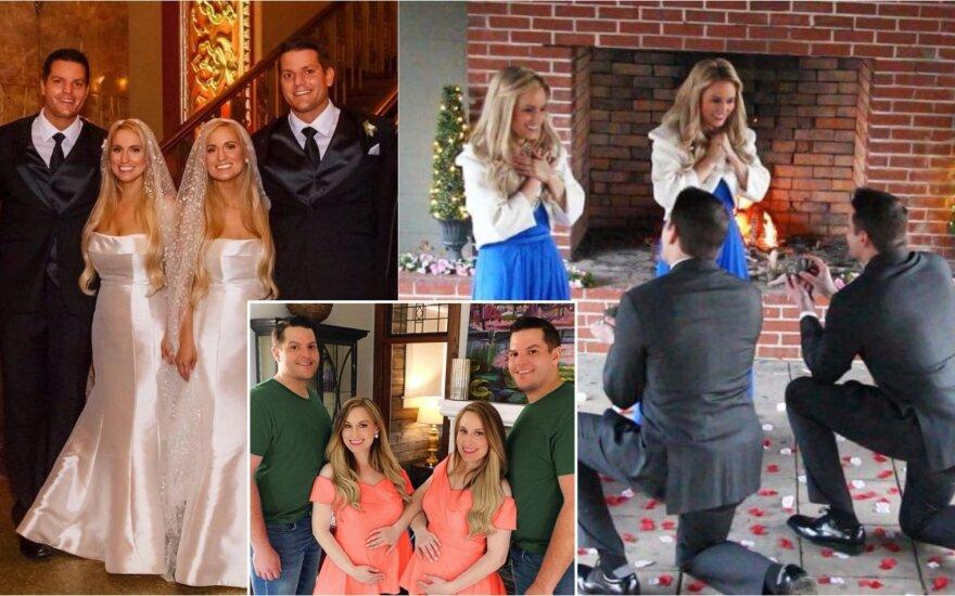 Joshas, Jeremy, Brittany, Briana