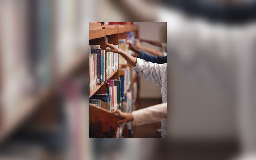 knygos, skaityti, mokytis, studijos, švietimas