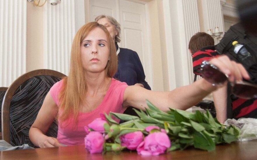 Nuosprendį E. Kusaitei apskundė ir prokuroras, ir advokatas