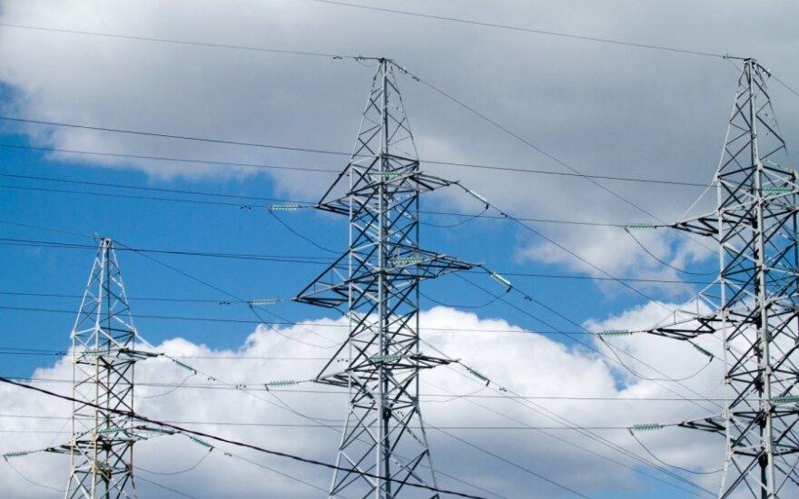 Kinijoje įgyvendintas aukščiausios pasaulyje įtampos elektros perdavimo projektas
