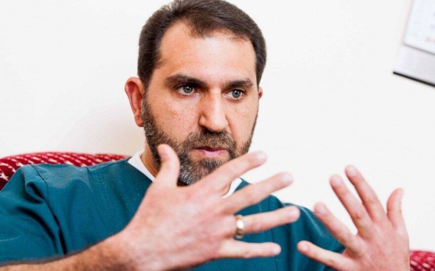 Samer Saad As'ad Hamoudeh