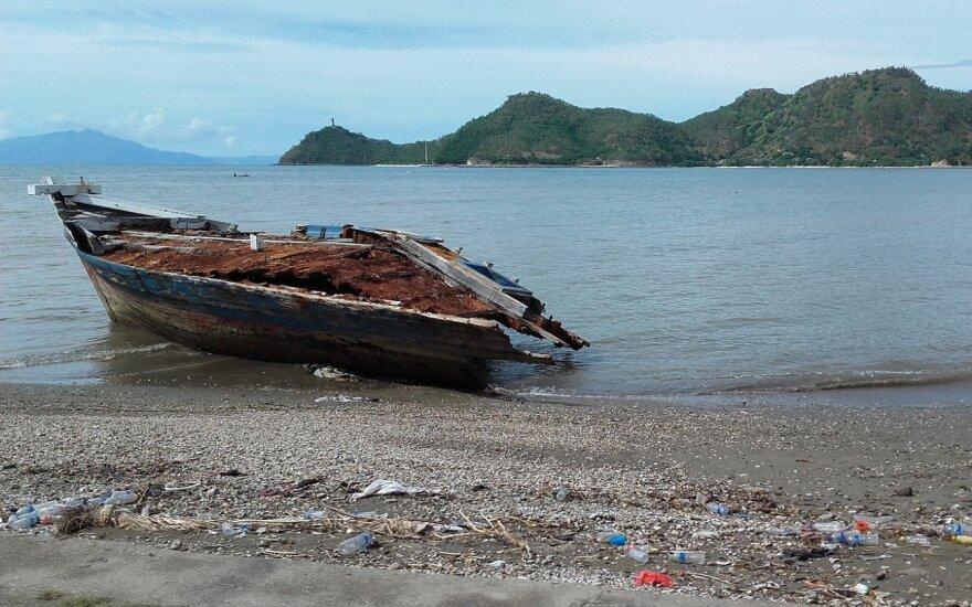 Lietuviai atokioje saloje egzotikos nerado: reklamuojantys šį kurortą yra papirkti arba apsvaigę