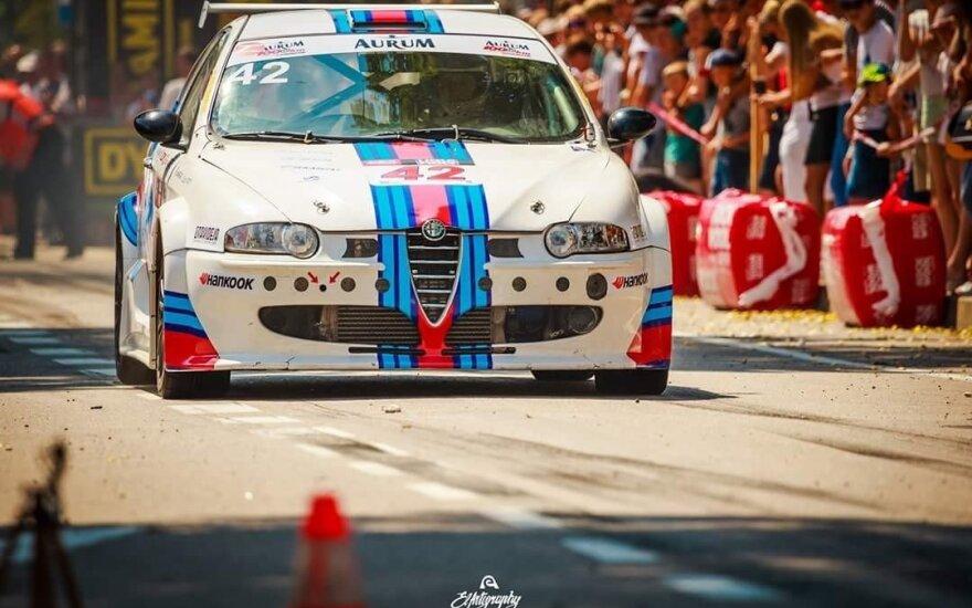 """Alfa Romeo 147 CUP"""