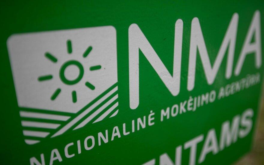 NMA pradės automatizuoti susijusių asmenų tikrinimo ir įmonės dydžio apskaičiavimo tvarkas