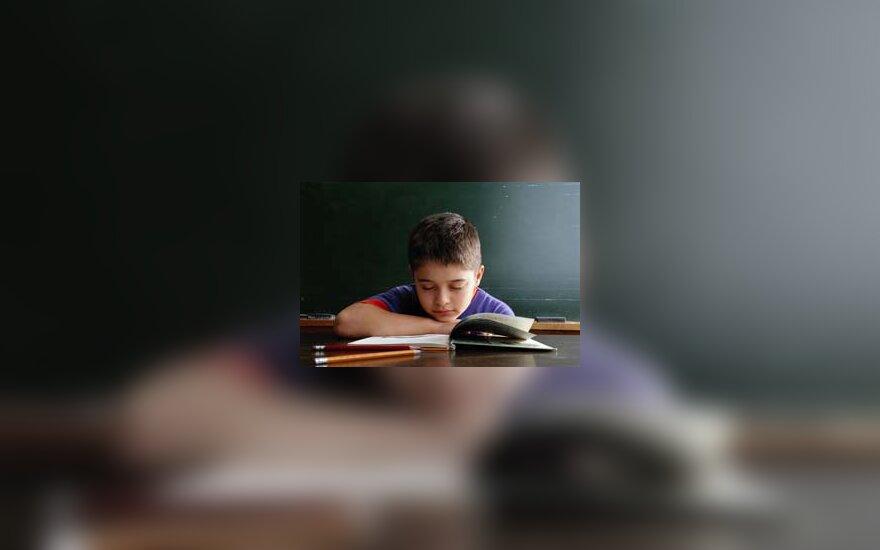 Mokinys