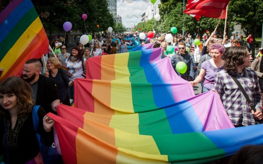 Rinkimai 2016: dauguma sąrašų lyderių – už homoseksualų partnerystę