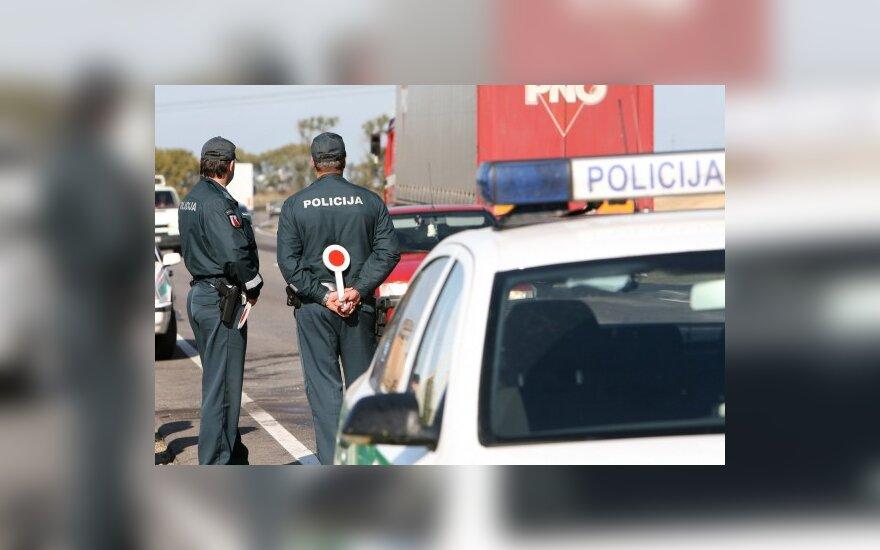 Septyniose ES valstybėse privačių apsaugininkų daugiau nei policijos pareigūnų