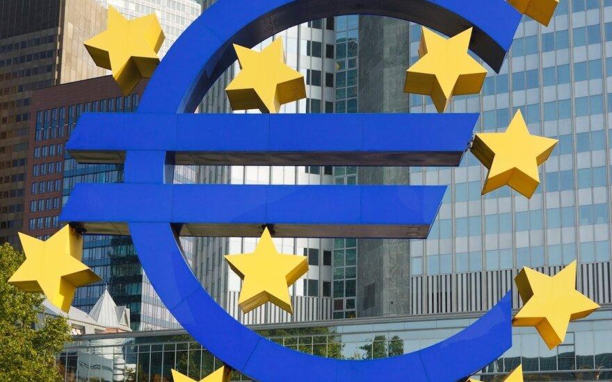 Euras ypatingo dėmesio nesulaukė