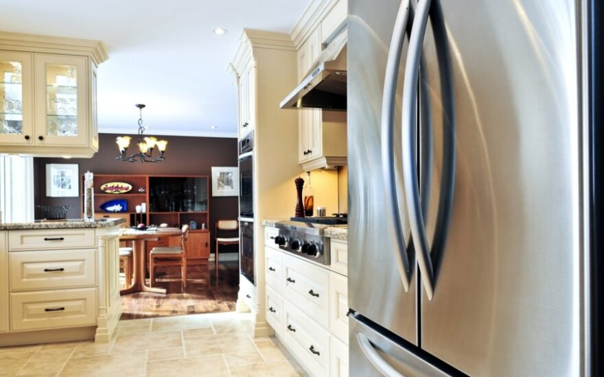 Kaip teisingai išsirinkti šaldytuvą?