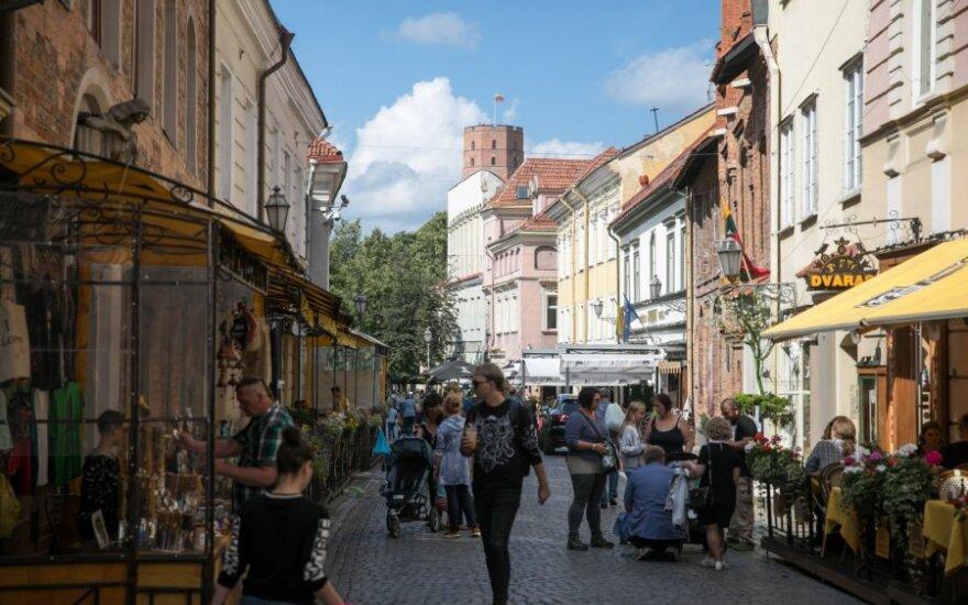 Seimo Ekonomikos komitetas svarsto turistų teisėms ginti skirtus įstatymo pakeitimus