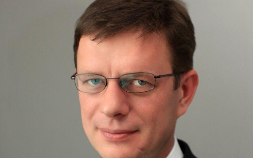 Mindaugas Plečkaitis