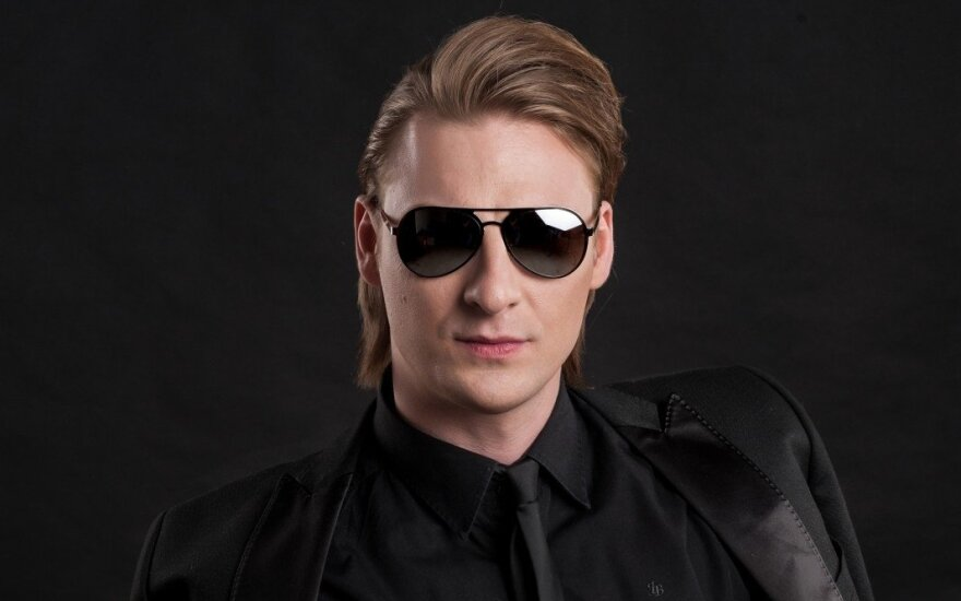 Justinas Lapatinskas