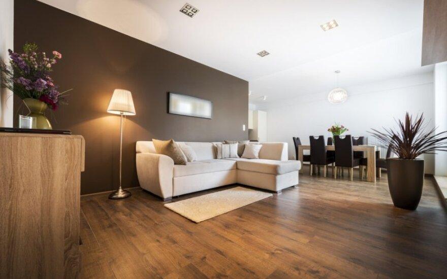 Visai nesudėtinga: patys pasigaminkite naminį grindų valiklį