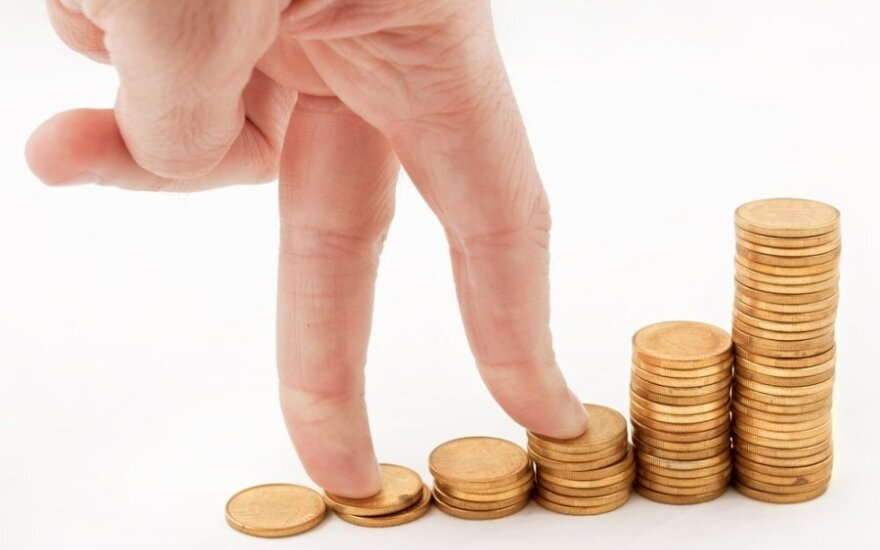 Profits up by third in Lithuania's insurance market