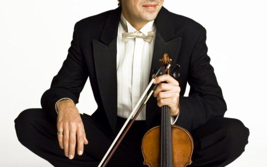 Martynas Švėgžda von Bekkeris. Piano.lt nuotr.