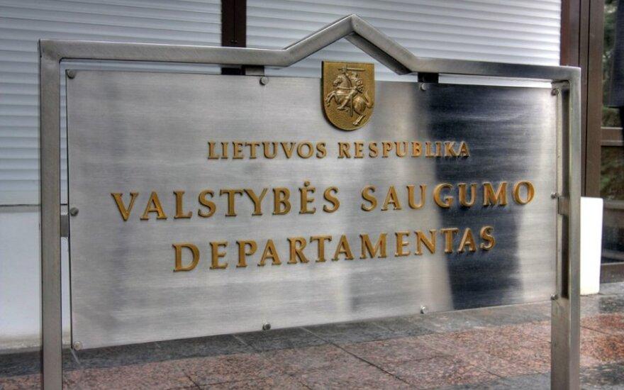 VSD paskelbė, į ką ir kaip taikosi Rusijos žvalgyba