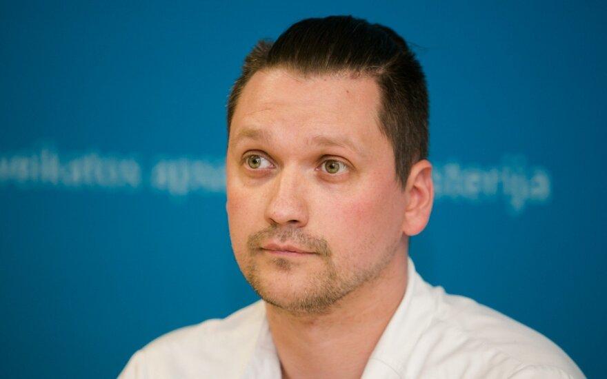 Jaroslavas Orševskis