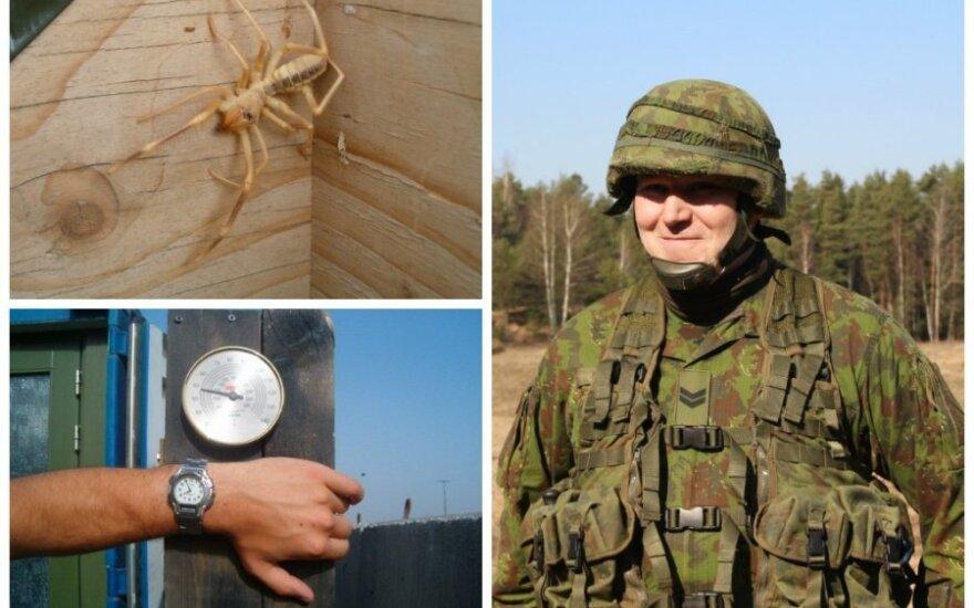 Seržantas Olegas Magas