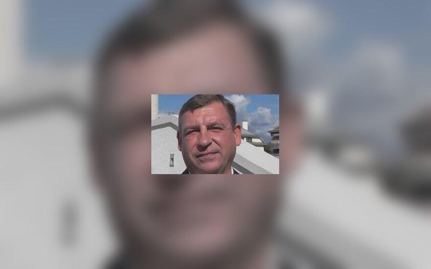 Gintaras Vytautas Mališauskas