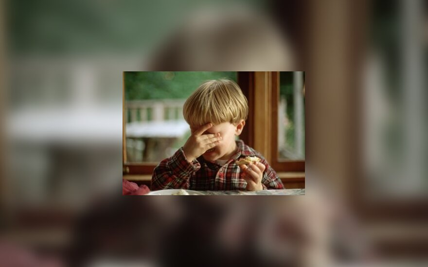 A.Adamkienė, E.Jennings, S.Jasaitis ir dar 55 žymūs žmonės prašo Seimo uždrausti smurtą prieš vaikus