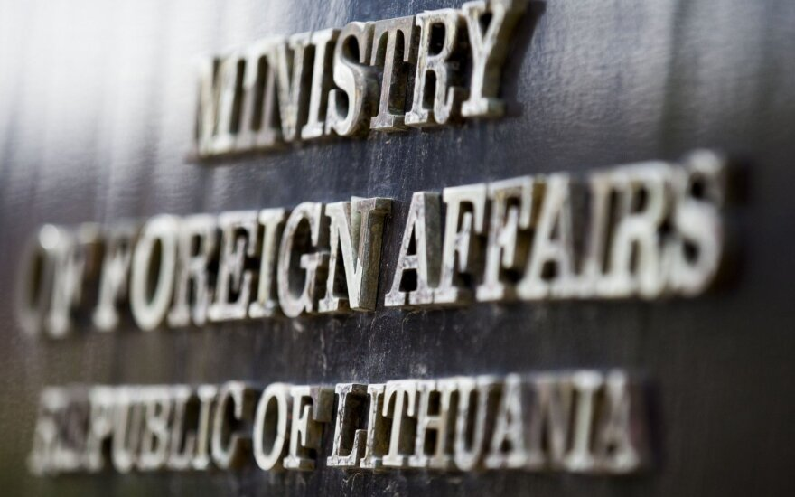 Lithuania's ambassadors, honorary consuls start annual meetings