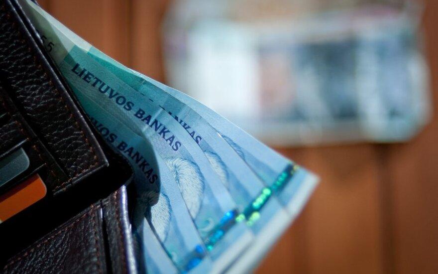 Verslo pradžia: iš kur gauti pinigų?