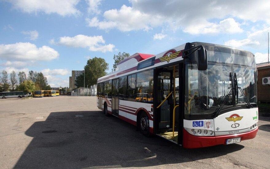 Kelionė autobusu apvertė vilnietės gyvenimą: situacija, į kurią gali pakliūti bet kuris keleivis