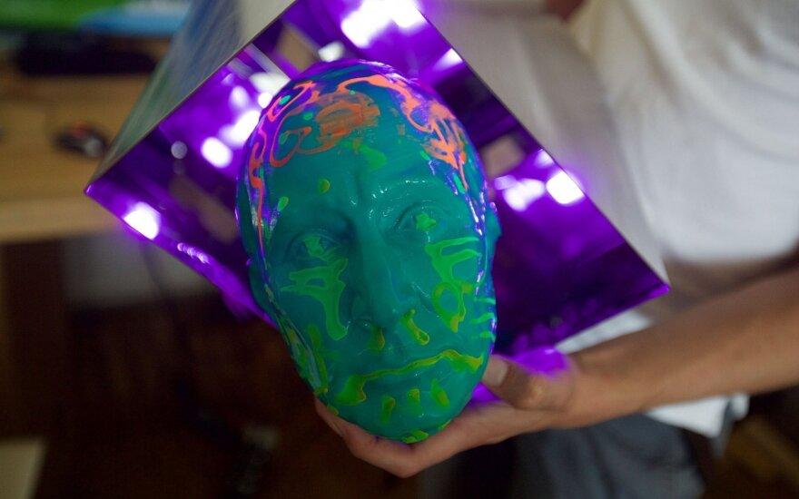 3D spausdinimas Lietuvoje: kokios ateities perspektyvos?