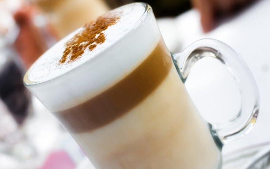 """Kavos puodelio <span style=""""color: #ff0000;"""">testas</span>: ką mėgiamas gėrimas sako apie tave?"""