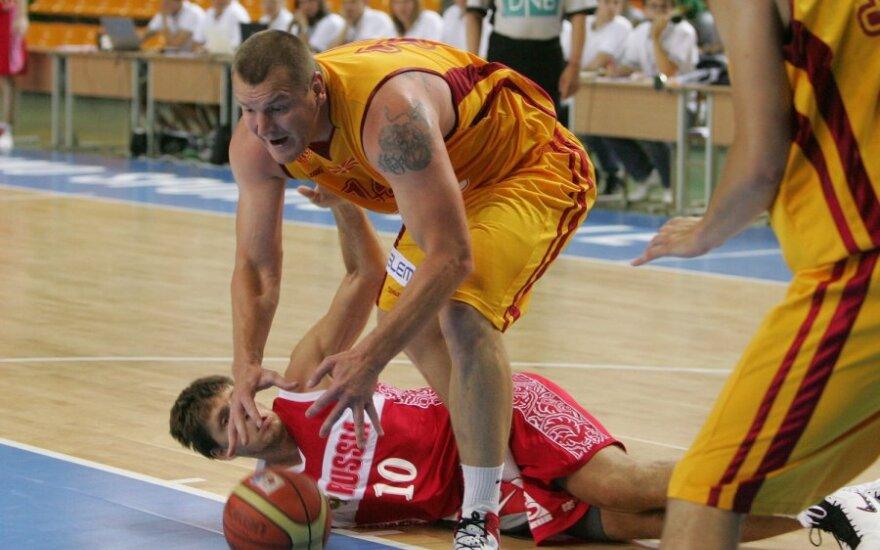 Rusija-Makedonija