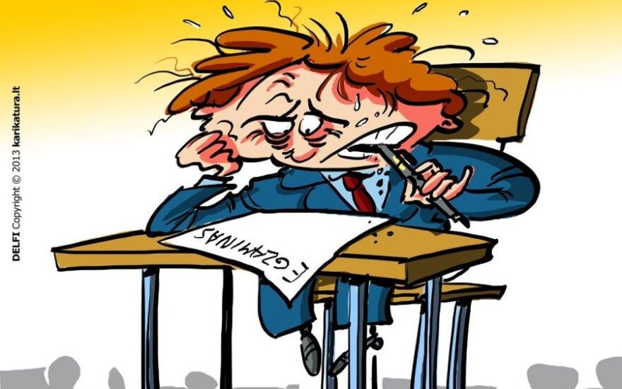 Egzaminas