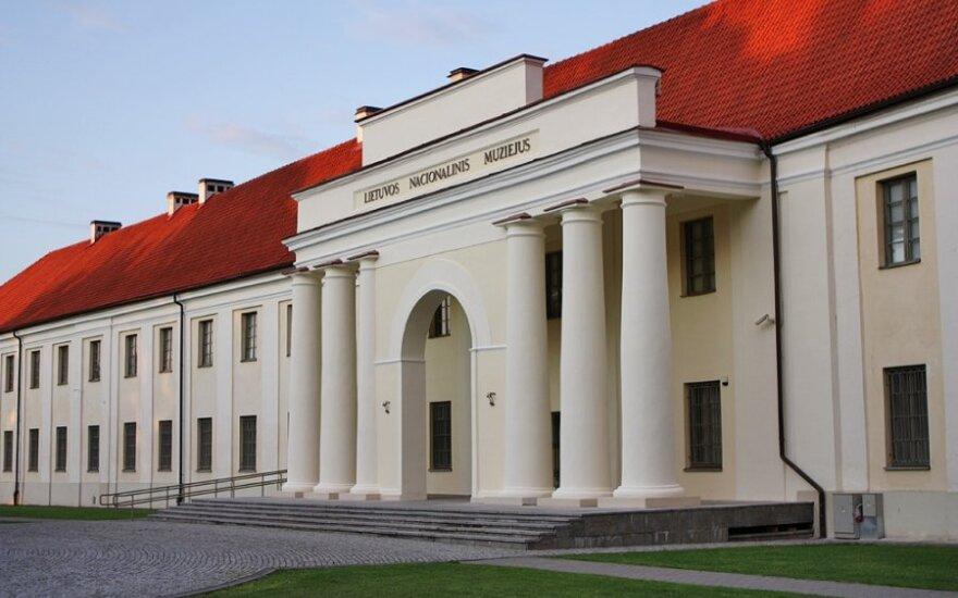 Muziejų eksponatams restauruoti prireiks daugiau nei pusės amžiaus