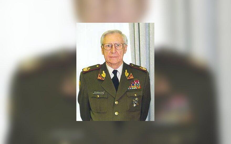 Jonas Kronkaitis