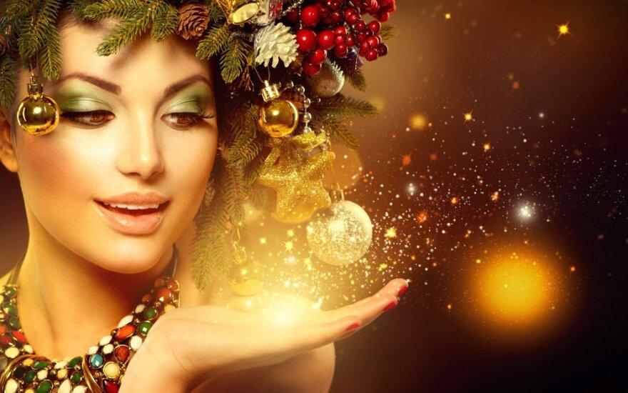 Iki Naujųjų metų gyvenimas šiems 4 Zodiako ženklams dar spės pasikeisti į gerąją pusę