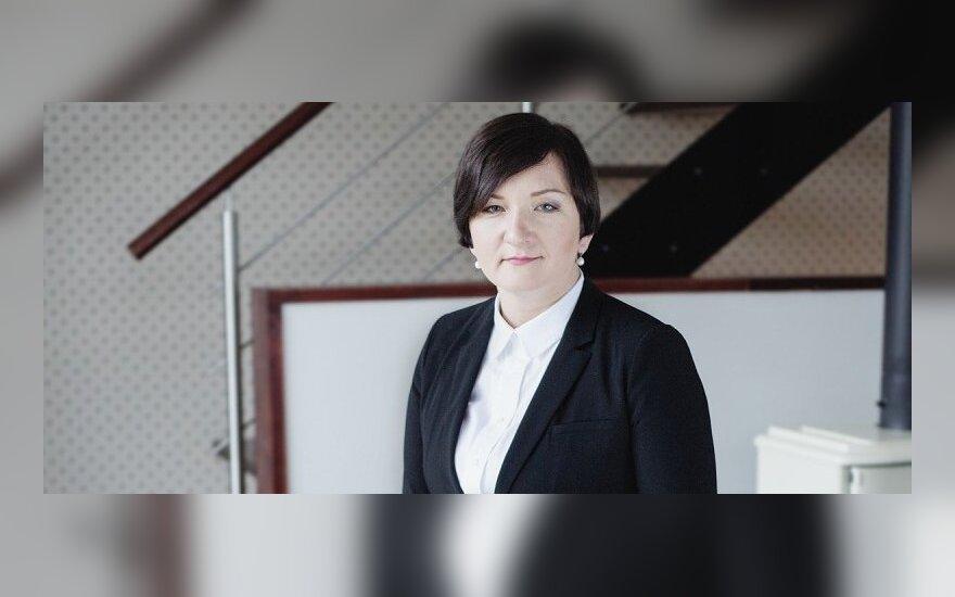 Austėja Landsbergienė