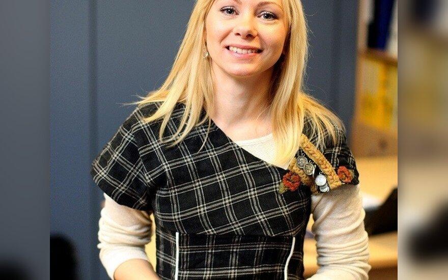 Jurgita Simanavičiūtė