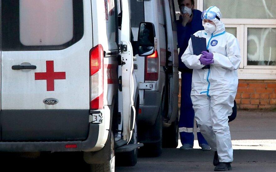Numirė antras Klaipėdos hospise gydytas užsikrėtęs ligonis, bus kreipiamasi į teisėsaugą